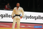 Baruch Shmailov (ISR) - Grand Slam Paris (2020, FRA) - © JudoInside.com, judo news, results and photos