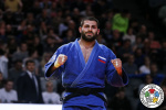 Arman Adamian (RUS) - Grand Slam Paris (2020, FRA) - © IJF Emanuele Di Feliciantonio, International Judo Federation