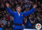 Matthias Casse (BEL) - Grand Slam Paris (2020, FRA) - © IJF Gabriela Sabau, International Judo Federation