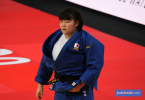 Wakaba Tomita (JPN) - Grand Slam Paris (2020, FRA) - © JudoInside.com, judo news, results and photos