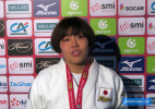 Nami Nabekura (JPN) - Grand Slam Paris (2020, FRA) - © JudoInside.com, judo news, results and photos