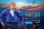 Kim Polling (NED) - Grand Slam Paris (2020, FRA) - © JudoHeroes