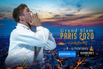 Noël Van 't End (NED) - Grand Slam Paris (2020, FRA) - © JudoHeroes