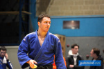 Sam Van 't Westende (NED) - International Belgian adidas Judo Open Visé (2020, BEL) - © JudoInside.com, judo news, results and photos