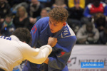 Loek Van der Veld (NED) - International Belgian adidas Judo Open Visé (2020, BEL) - © JudoInside.com, judo news, results and photos