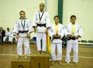 Taciana Cesar (GBS) - African Championships Maputo (2013, MOZ) - © African Judo Union