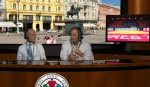 Judo TV (IJF) - © taken from video