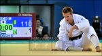 Edith Bosch (NED) - Olympic Games Beijing (2008, CHN) - © David Finch, Judophotos.com