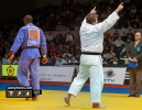 Grim Vuijsters (NED) - Super World Cup Hamburg (2008, GER) - © David Finch, Judophotos.com