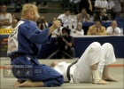 Claudia Zwiers (NED) - World Championships Cairo (2005, EGY) - © David Finch, Judophotos.com