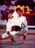 Richard Trautmann (GER) - Olympic Games Barcelona (1992, ESP) - © David Finch, Judophotos.com