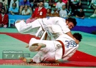 Antal Kovács (HUN) - Olympic Games Barcelona (1992, ESP) - © David Finch, Judophotos.com