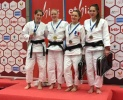 Naomi Van Krevel (NED) - International Belgian adidas Judo Open Herstal (2019, BEL) - © Sent by athlete