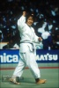 Ryoko Tani (JPN) - World Championships Hamilton (1993, CAN) - © David Finch, Judophotos.com