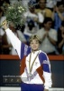 Nicola Fairbrother (GBR) - Olympic Games Barcelona (1992, ESP) - © David Finch, Judophotos.com