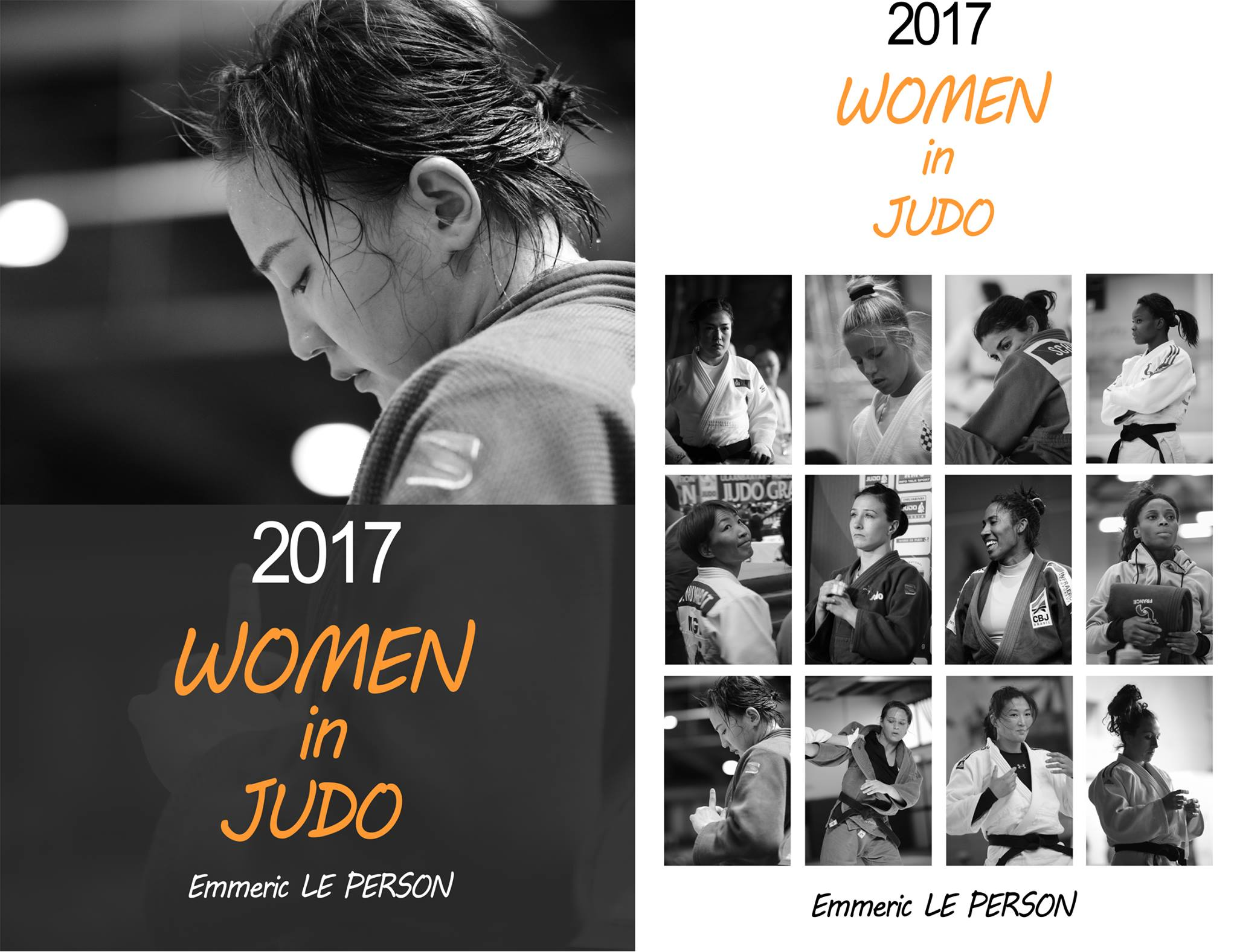 calendar 2017 Emmeric Le Person