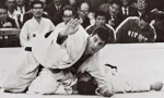 Anton Geesink (NED),  RESPECT (IJF), when was judo at the olympic games (IJF), how judo started (IJF) - Olympic Games Tokyo (1964, JPN) - © From internet, no source