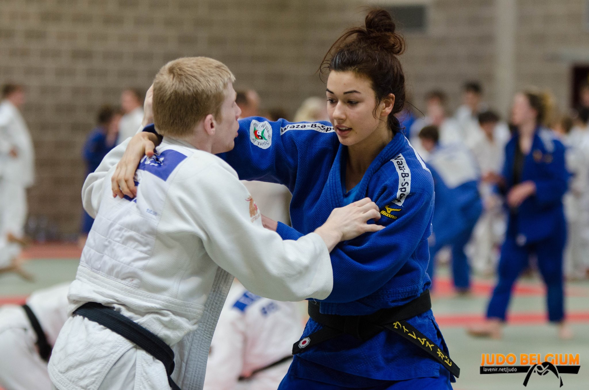 Dating judo - Warsaw Local