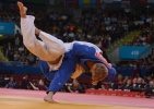 Nick Delpopolo (USA) - Olympic Games London (2012, GBR) - © Lou DiGesare, realjudo.net
