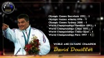 David Douillet (FRA) - Olympic Games Sydney (2000, AUS) - © Mongolian JudoHeroes
