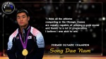 Dae-Nam Song (KOR) - Olympic Games London (2012, GBR) - © Mongolian JudoHeroes