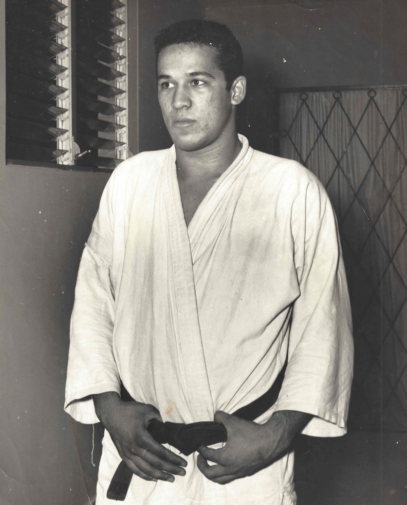 from Prince judo gay