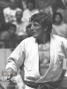 Robert Van De Walle (BEL) - European Championships Paris (1983, FRA) - © David Finch, Judophotos.com