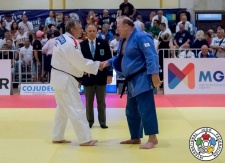 Arthur Schnabel (FRG) - © IJF Media Team, IJF