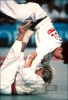 Karen Briggs (GBR) - Olympic Games Barcelona (1992, ESP) - © David Finch, Judophotos.com