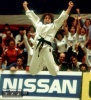 Loretta Doyle (GBR) - World Championships Paris (1982, FRA) - © David Finch, Judophotos.com