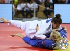 Laia Talarn (ESP) - Grand Prix Rijeka (2013, CRO) - © IJF Media Team, International Judo Federation