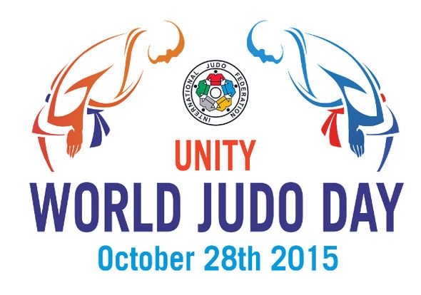 2015 World Judo Day Unity