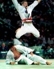 Mark Huizinga (NED) - Olympic Games Atlanta (1996, USA) - © David Finch, Judophotos.com
