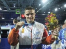 Mark Huizinga (NED) - Olympic Games Sydney (2000, AUS) - © JudoInside.com, judo news, results and photos