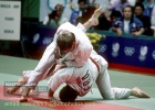Peter Seisenbacher (AUT) - Olympic Games Seoul (1988, KOR) - © David Finch, Judophotos.com