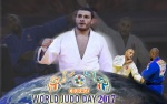 World Judo Day 2017 COURAGE (IJF) - Grand Slam Abu Dhabi (2017, UAE) - © Mongolian JudoHeroes