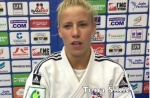 Tena Sikic (CRO) - © taken from video